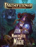 Handbuch: Marktplätze der Magie (PDF) als Download kaufen