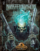 Iron Kingdoms - Monsternomicon (PDF) als Download kaufen