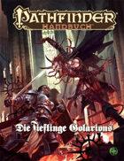 Handbuch: Die Tieflinge Golarions (PDF) als Download kaufen