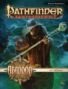 Buch der Verdammten 3: Abaddon (PDF) als Download kaufen