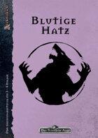 Blutige Hatz (PDF) als Download kaufen