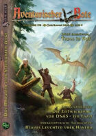 Aventurischer Bote #172 (PDF) als Download kaufen