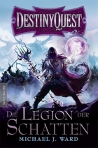 Destiny Quest 1: Die Legion der Schatten (EPUB) als Download kaufen