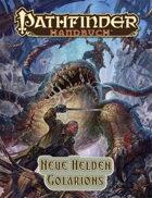 Handbuch: Neue Helden Golarions (PDF) als Download kaufen
