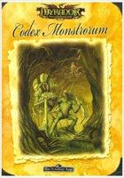 Myranor - Codex Monstrorum (PDF) als Download kaufen
