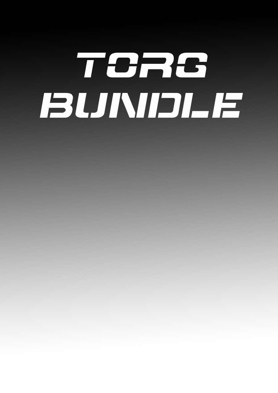Torg RPG [BUNDLE]