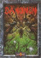 Earthdawn (1. Edition) - Dämonen (PDF) als Download kaufen