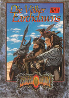Earthdawn (1. Edition) - Die Völker Earthdawns 1 (PDF) als Download kaufen