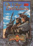 Earthdawn (1. Edition) - Die Völker Earthdawns 1 (PDF) als Download kaufen