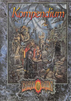Earthdawn (1. Edition) - Kompendium (PDF) als Download kaufen