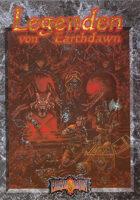 Earthdawn (1. Edition) - Legenden von Earthdawn (PDF) als Download kaufen