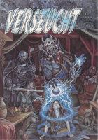 Earthdawn (1. Edition) - Verseucht (PDF) als Download kaufen