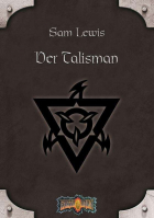 Earthdawn - Der Talisman (EPUB) als Download kaufen