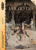 Myranor - Tod in Valantia (PDF) als Download kaufen