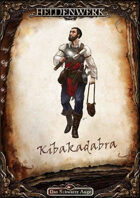 Heldenwerk #004 – Kibakadabra (PDF) als Download kaufen
