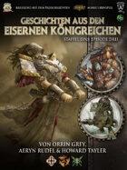 Iron Kingdoms - Geschichten aus den Eisernen Königreichen S1E3 (EPUB) als Download kaufen