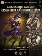 Iron Kingdoms - Geschichten aus den Eisernen Königreichen S1E5 (EPUB) als Download kaufen