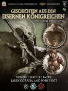 Iron Kingdoms - Geschichten aus den Eisernen Königreichen S2E2 (EPUB) als Download kaufen