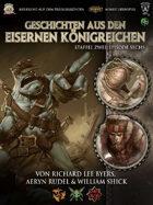 Iron Kingdoms - Geschichten aus den Eisernen Königreichen S2E6 (EPUB) als Download kaufen