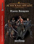 Schicksalspfade - Fraktionserweiterung: Hand Borons(PDF) als Download kaufen