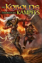 Des Kobolds Handbuch des Kampfes (PDF) als Download kaufen