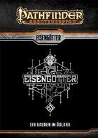 Eisengötter - Ein Raunen im Ödland (PDF) als Download kaufen