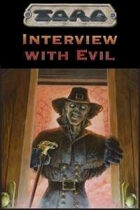 Torg: Interview With Evil