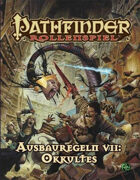 Pathfinder Ausbauregeln VII: Okkultes (PDF) als Download kaufen