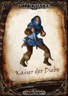 Heldenwerk #006 – Kaiser der Diebe (PDF) als Download kaufen