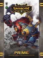 Warmachine: Prime Mk3 (PDF) als Download herunterladen