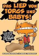 Kobolde fressen Babys! - Das Lied von Torgs und Babys (PDF) als Download kaufen
