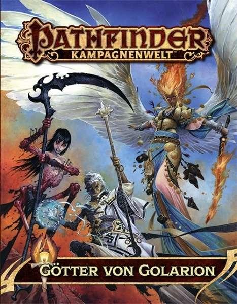 Götter von Golarion (PDF) als Download kaufen