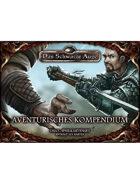 DSA5 - Spielkartenset - Aventurisches Kompendium