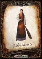 Heldenwerk #008 – Rübenernte (PDF) als Download kaufen