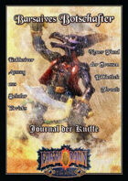 Drittanbieter –  Earthdawn 4 - Journal der Kniffe (PDF) als Download