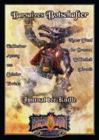 Drittanbieter –  Earthdawn 4 - Journal der Kniffe (PDF) als Download