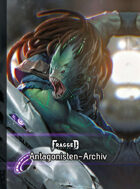 Fragged Empire - Antagonisten-Archiv (PDF) als Download kaufen