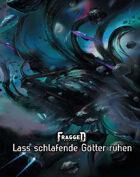 Fragged Empire - Lass schlafende Götter ruhen (PDF) als Download kaufen