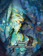 Fragged Empire - Genetische Phantome (PDF) als Download kaufen