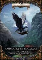 Animalia et Magicae