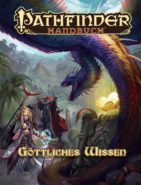 Handbuch: Göttliches Wissen (PDF) als Download kaufen