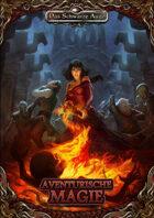 DSA5 - Aventurische Magie (PDF) als Download kaufen