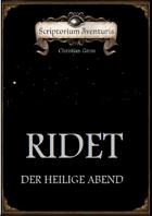 RIDET - Der Heilige Abend