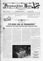 Aventurischer Bote #180 (PDF) herunterladen