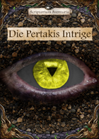 Die Pertakis Intrige