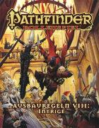 Pathfinder Ausbauregeln VIII: Intrigen (PDF) als Download kaufen