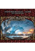 DSA5 - Spielkartenset - Aventurische Magie I - Zauber