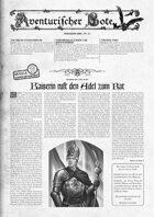 Aventurischer Bote #181 (PDF) herunterladen