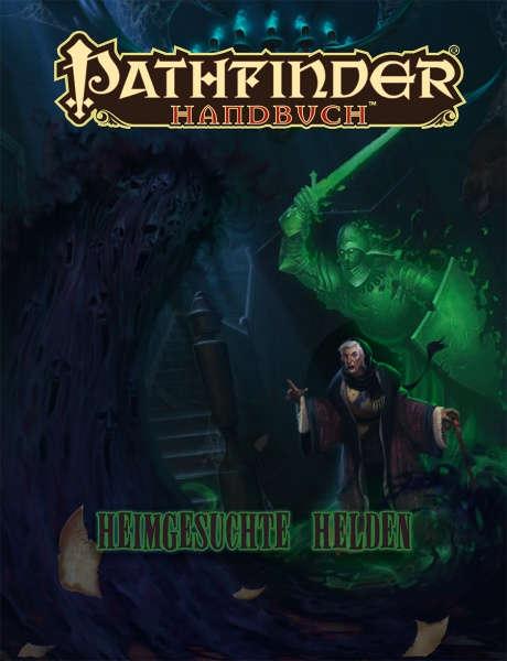Handbuch: Heimgesuchte Helden (PDF) als Download kaufen