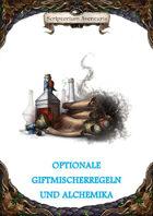 DSA5 - Optionale Giftmischerregeln und Alchemika